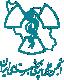 انجمن علمی پزشکی هسته ای ایران لوگو
