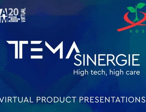 دعوت به وبینار دستگاه های TEMA در نمایشگاه EANM 2020